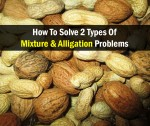 Mixture & Alligation Problems Will Not Be Difficult For You Anymore