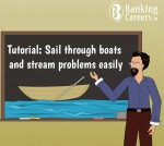 Boats And Streams: How To Solve 5 Types Of Problems