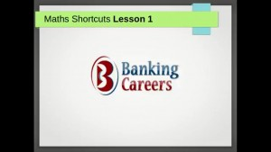 Shortcuts Lesson 1: Find Squares Of Numbers With All 9s