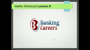 Shortcuts Lesson 9: Easily Multiply Two Numbers With Difference 3