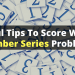 Useful Tips To Score Well In Number Series Problems