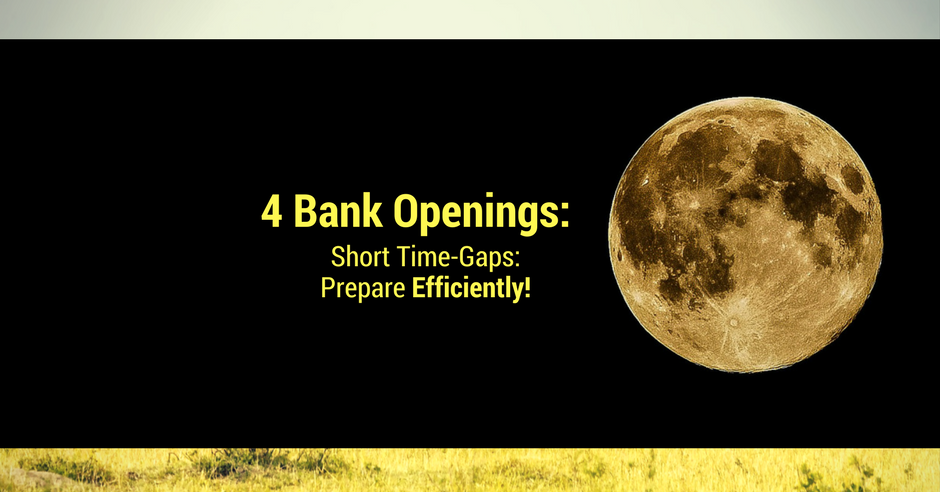 Prepare For Bank Exams Efficiently