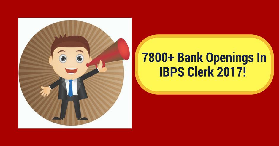 IBPS Clerk 209